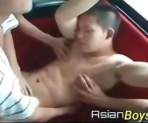 Groped in bus by strangers 22 min