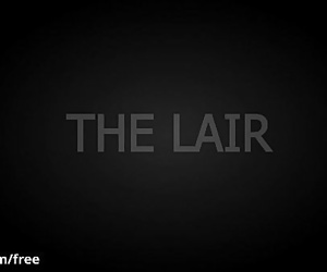 The Lair Scene 1 featuring Bo Sinn and Jack Hunter!Trailer previewBROMO 66 sec 720p
