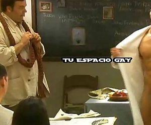 Marco Dapper nude desnudo www.tuespaciogay.com
