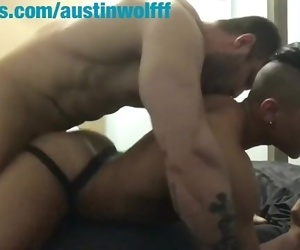 FullTimePapi's first video: onlyfans.com/austinwolfff