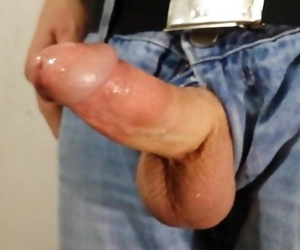 What it looks like to suck cock. POV