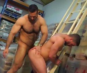 Easy prey - Adam Champ & Marco Rubi