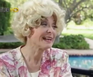 This aint the Golden Girls