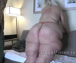 Amber Connors 56y Wide Hips Squirt Wifey GILF Trailer