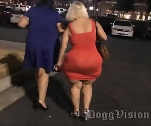 56y Anal invasion Wife BBW Enrapture Thighs GILF Amber..