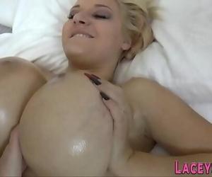 British masseuse granny eats out cunt
