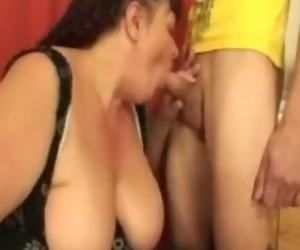 Retired Mature Pornstar Interview
