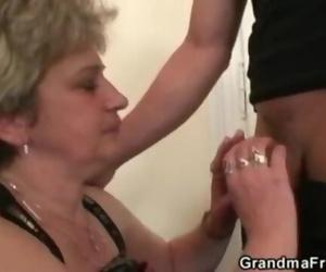 Molten Threesome after Vagina Jerking