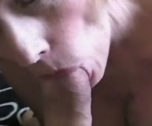 Pounding Granny old Pussy Fuck