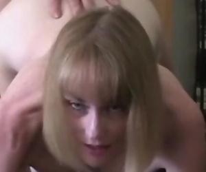 Sex Joy with Naughty Granny