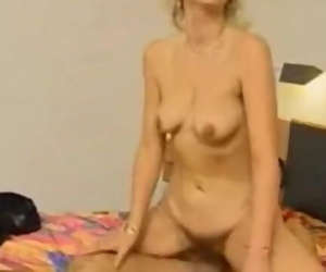 Sadism German Mature