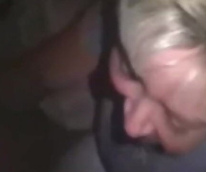 Juices Pie Vagina my 50 Years old Wifey