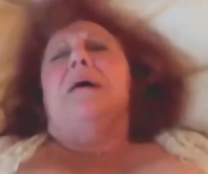 Granny Gets Pounded Fine