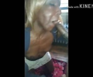 Old Wild Granny Blow out Massive Cum