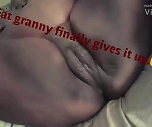 Captured granny f*cked hard 94 sec