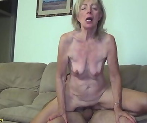 81 years old mother brutal banged by stepson 12 min 1080p
