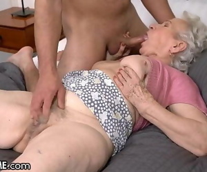 21Sextreme Helping The Granny Next Door 10 min 1080p