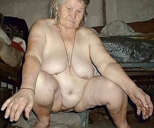 Highly old grannies - part 2378