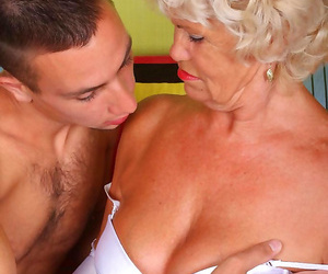 Real grannies get naked and screw gallery 3 - part 1438