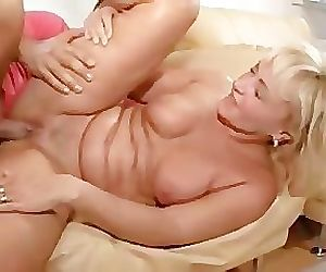 German Mature Slut
