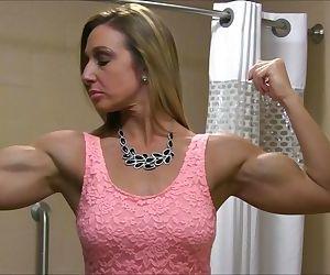 Bailee Daniels from Pink Ivory