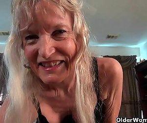 Best of American grannies part 7HD