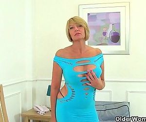 These British milfs will get you goingHD