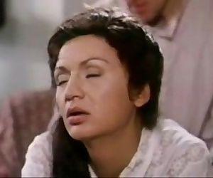anal classic granny facial - 3 min