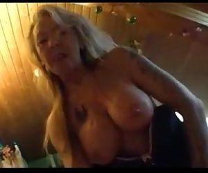 Granny from EpikGranny.com pov suck and fuck - 7 min