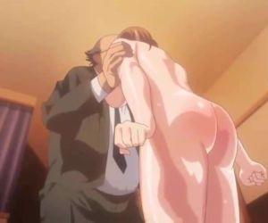 Kedamono-tachi no Sumu Ie de Scene 1