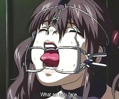 Sub Market like Mafia Bondage in Gang with Bondage & Discipline Anime Hentai 22 min