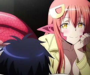 Monster Musume Vignette 1