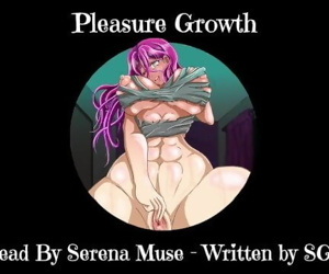 Pleasure Growth