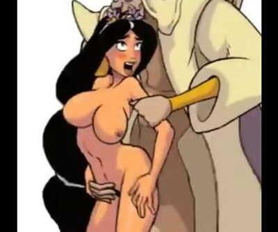 princess jasmine 1 sex
