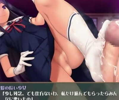 Nightmare school ~Lost Girls~ Utter Gameplay