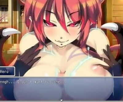 Monster girl quest Paradox Astaroth Scene+
