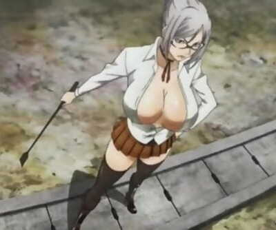 Buxomy Character Review: Meiko From Prison School!