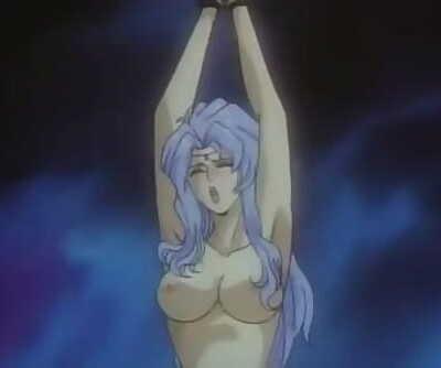 La Blue Girl: Humiliated MILF