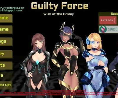 Guilty: Desire of the Colony - Quick Sight