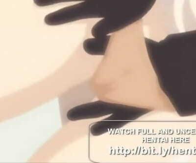 Uncensored Hentai Train Gang-fuck Molten
