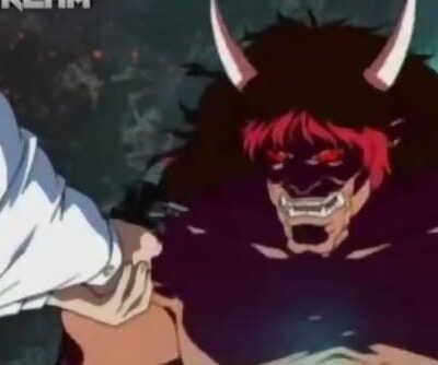 Uncensored Hentai Porno - Demon Ravages Women