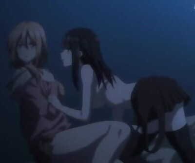 Netsuzou Trap - Hot Vignettes