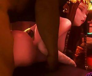 Zelda Quickie