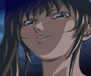 Hentai anal sex - rimjob - dickgirl cum in mouth - Bible..