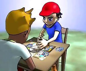 Pokemon Play It! Intro