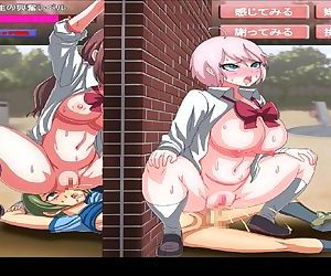 Hentai game the Reason Im Stuck In A Hole