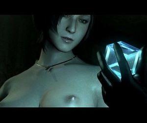 Ada Wong Nude Mod - Resident Evil 6 - 2 min