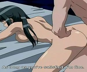 Uncensored Hentai Fuck XXX Anime Lesbian Cartoon - 2 min