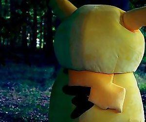 Pokemon Sex Hunter • Trailer • 4K Ultra HD 41 sec HD