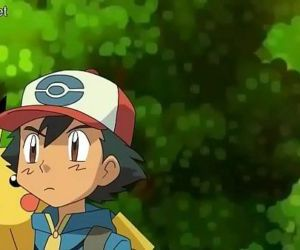 Hentai Pokemon: Ash x Pikachu x Jessie - Full video in:..